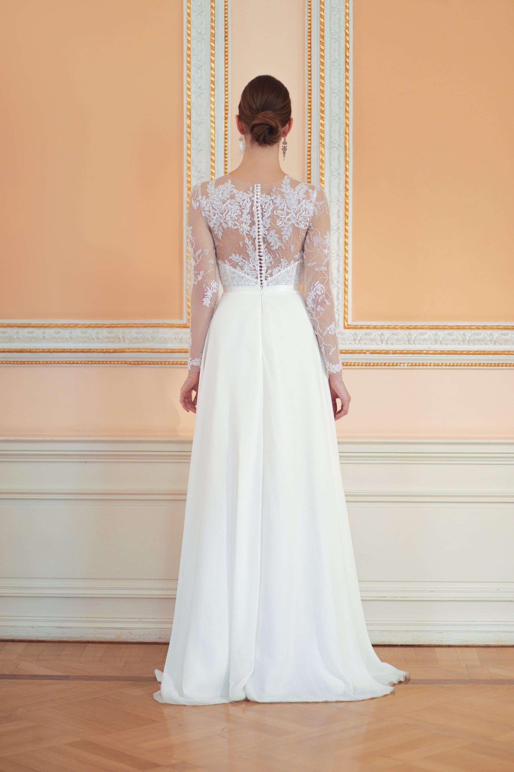 Suknia Ślubna Walencja