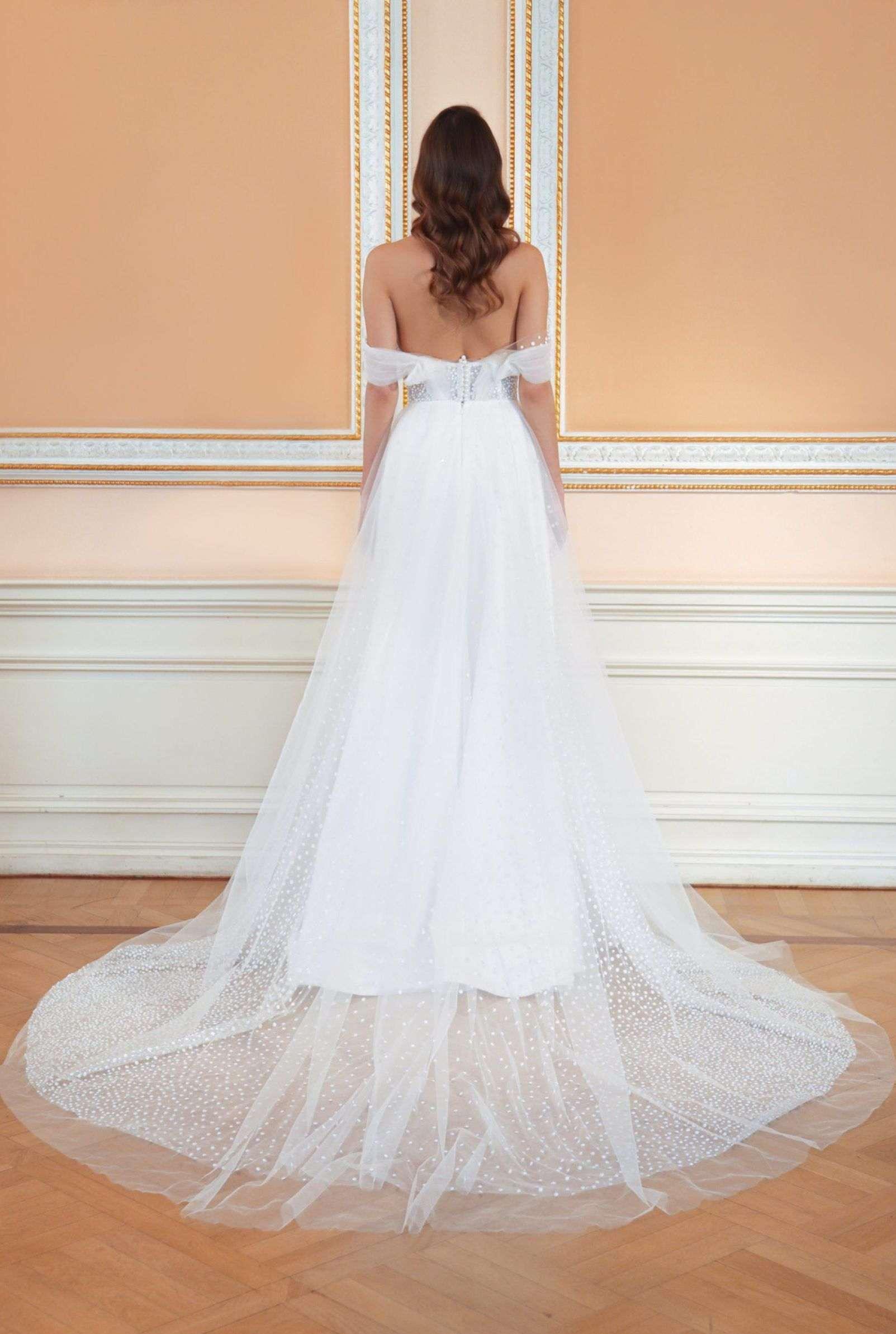 Suknia Ślubna Werona