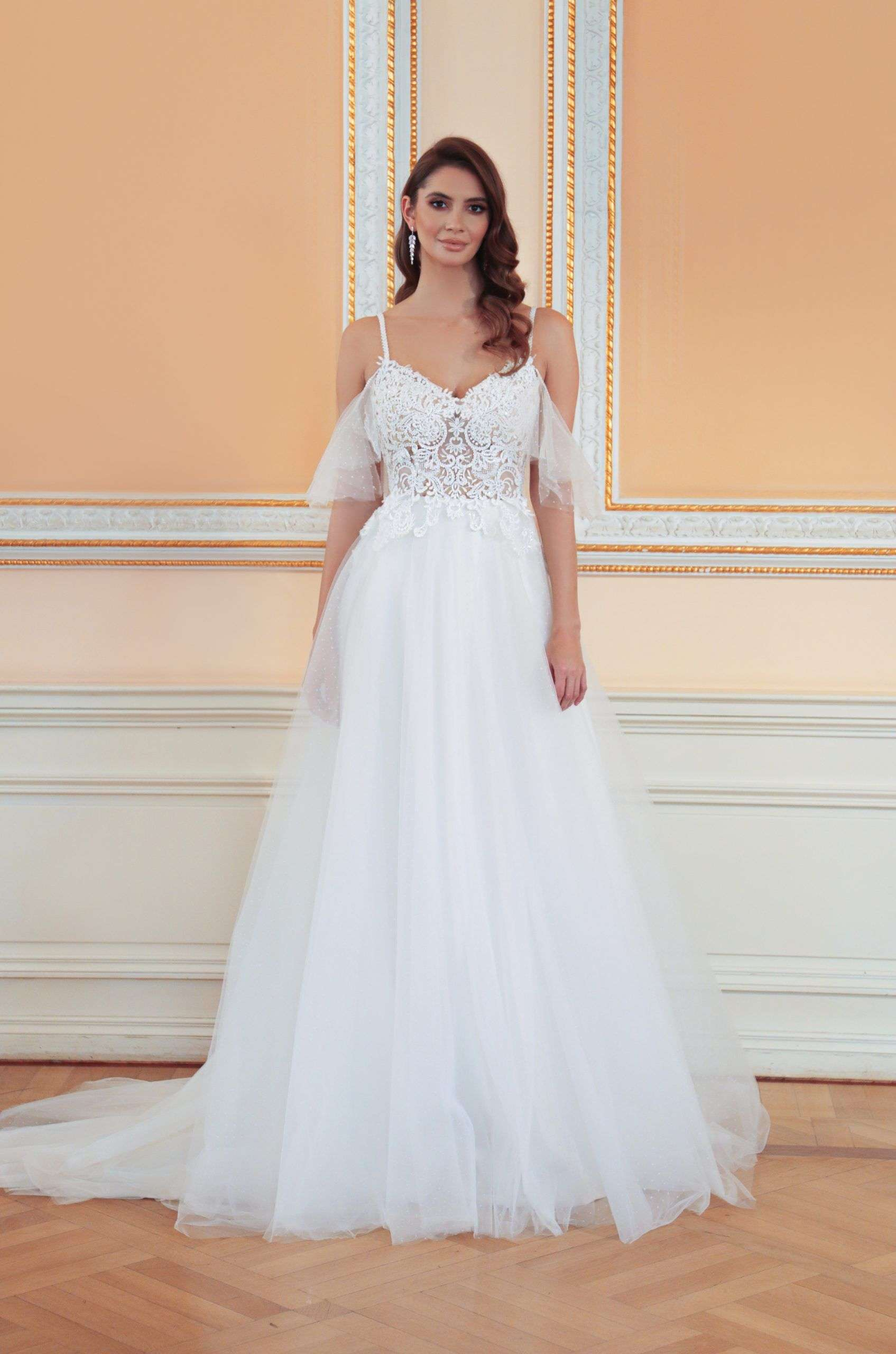 Suknia Ślubna Florencja