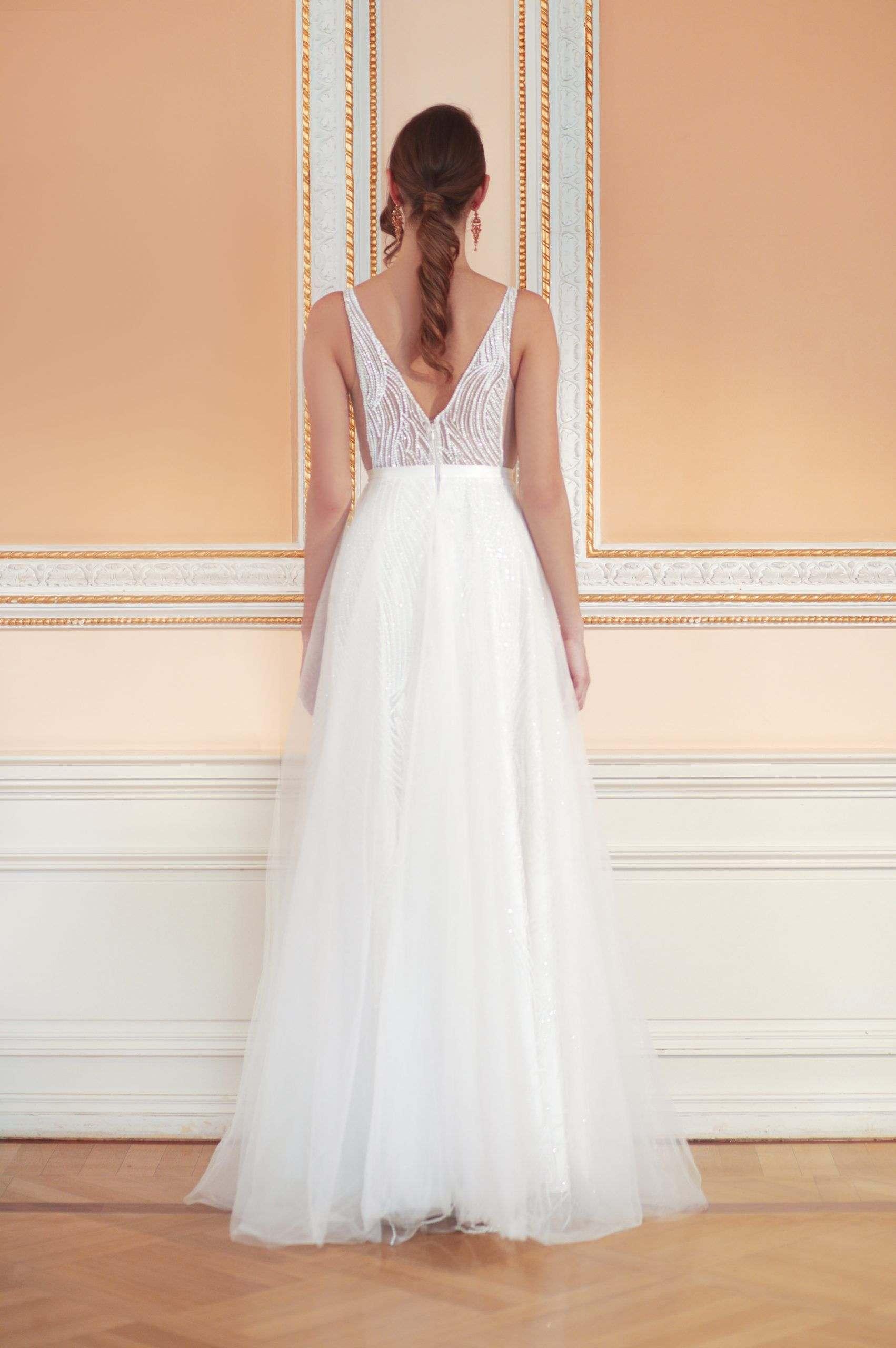 Suknia Ślubna Wiedeń