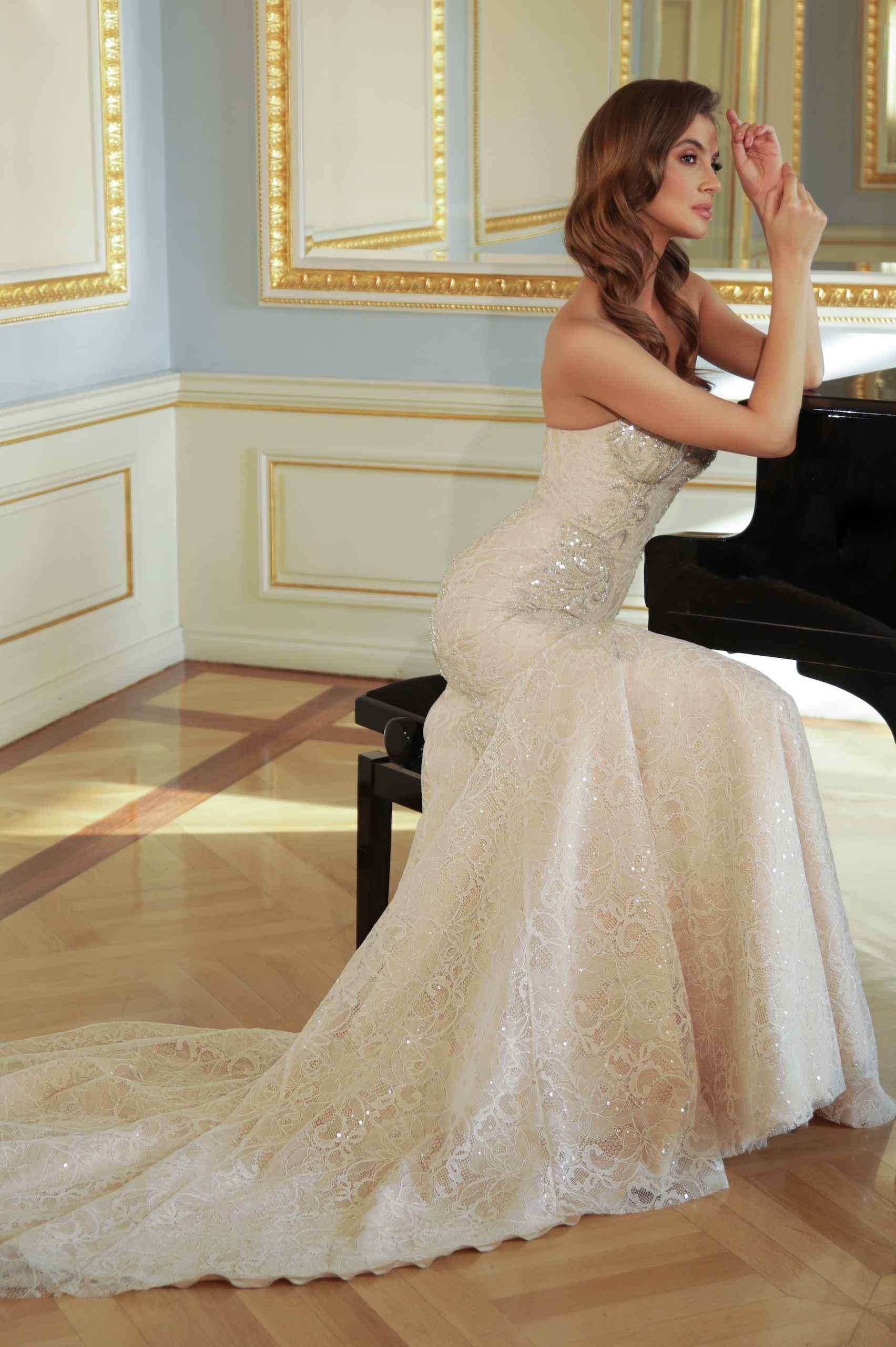 Suknia Ślubna Lizbona