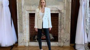 projektankta mody ślubnej Karolina Seeger