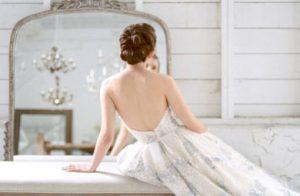 Wizyta w salonie ślubnych, jak się przygotować?