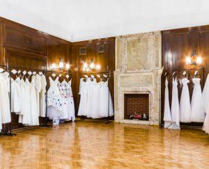 Suknie ślubne od projektanta